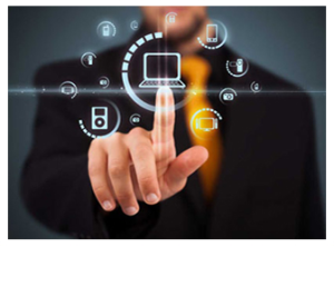 Real time 3D for webs